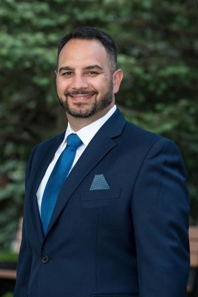 Fifth Ward Councilman Jay Robaina