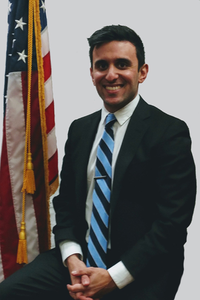 MAYOR JOSEPH SIGNORELLO III