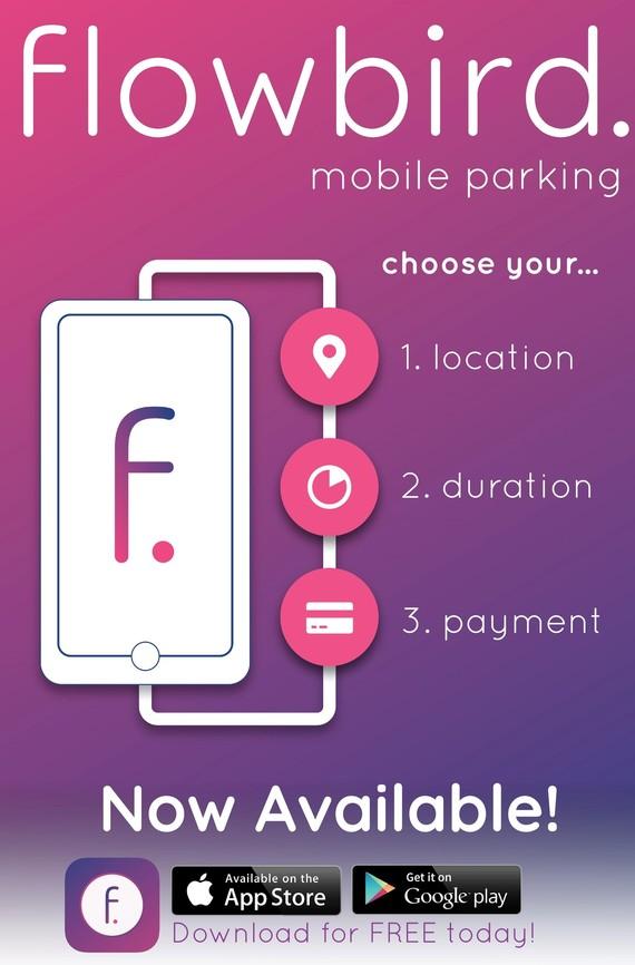 Flowbird App Link Image